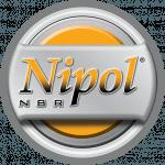 Nipol NBR logo